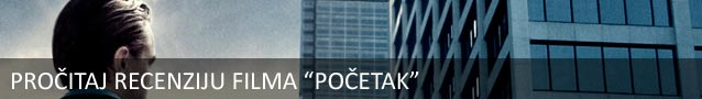 POČETAK - INCEPTION - RECENZIJA