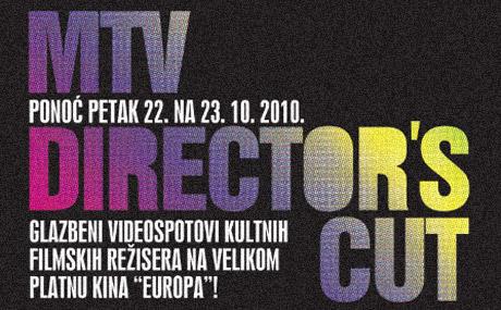 MTV DIRECTOR'S CUT