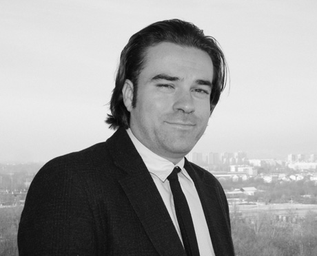 Interview: Ozren Grabarić