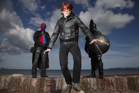 Superjunaci predgrađa