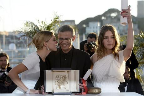 Proglašeni pobjednici filmskog festivala u Cannesu