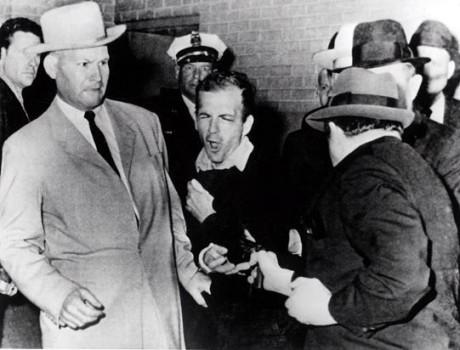 JFK: Slučajni pucanj