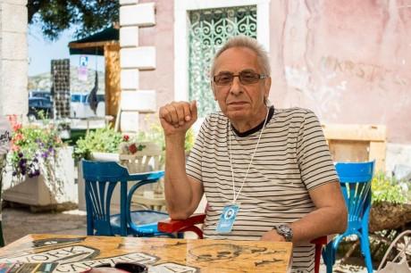 Milan Blažeković