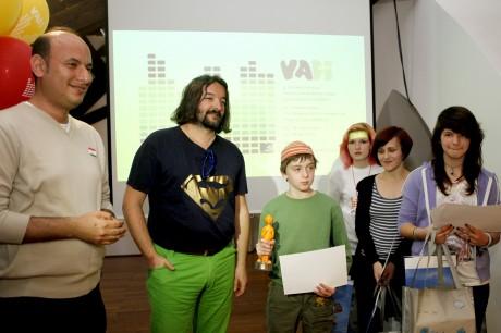 VAFI nagrade