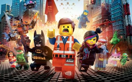 """Lego film: """"Sve je fenomenalno!"""""""