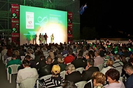 Svečano otvoren 8. Vukovar film festival