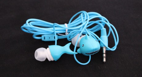 Tjedan morskih pasa slušalice