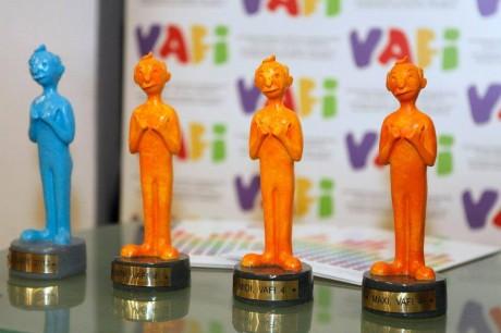 VAFI 2014 nagrade