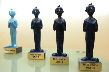 VAFI statue