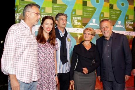 Svečano otvoren Vukovar film festival